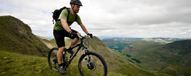 Local Cycle Rides & Mapping