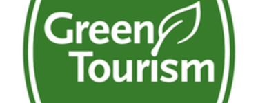 Green Tourism 84% = Gold Award