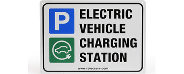 Electric Vehicle Charging (Free to Guests)