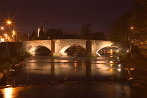 Nether Bridge, Kendal (c) Ben Barden and Cumbria Tourism