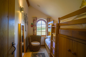 Hall Beck Cottage Bunkroom