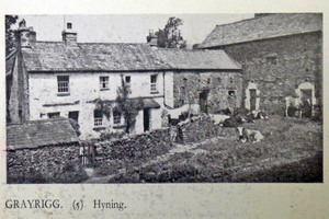Old Hyning Photograph