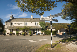 The Drunken Duck Inn at Barngates (c) Dave Willis and Cumbria Tourism