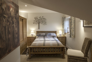 The Granary Bedroom 1