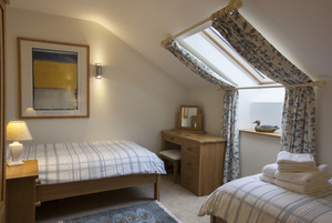 The Granary Bedroom 2
