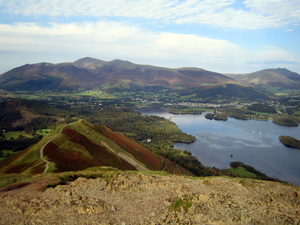Walk 29 Cat Bells